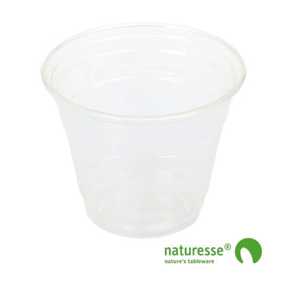 PLA Dessertglas (Ø9,6cm/3dl) - 50 stk pk *