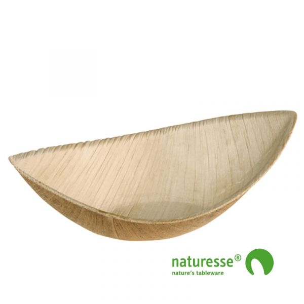 Palmeblad tallerken,
