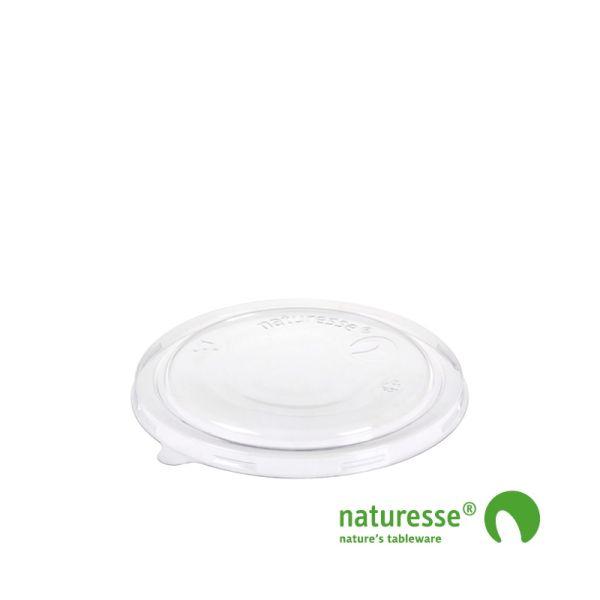 Låg Til Salatbæger, PLA (Ø15cm) - 50 stk pk