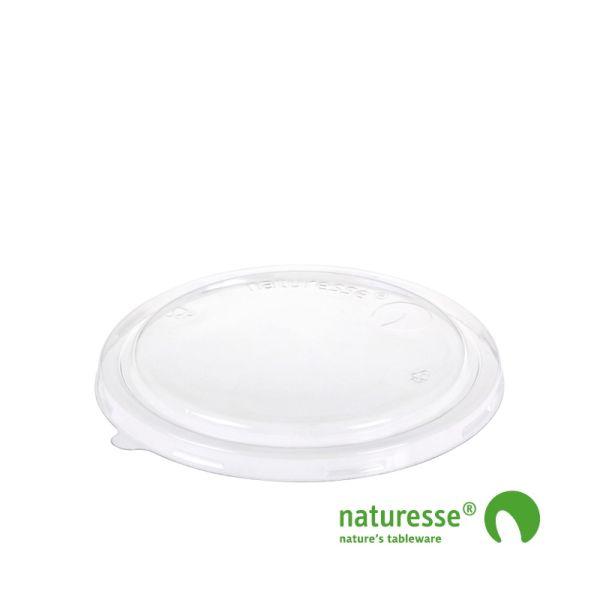 Låg Til Salatbæger, PLA (Ø18,5cm) - 50 stk pk