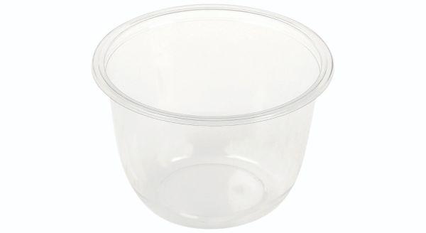 Dessertbæger PLA (500ml/Ø12,1xH7,7cm) - 50 stk pk