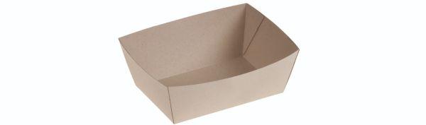 Bambuskarton Boks (11,5x8,5x4,3cm) - 50 stk pk