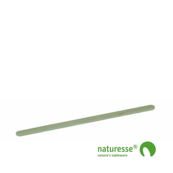 Rørepinde, Træ (19cm) - 1.000 stk pk *
