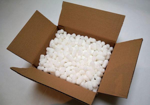 Biofyld 220 liter i kasse - 1 stk