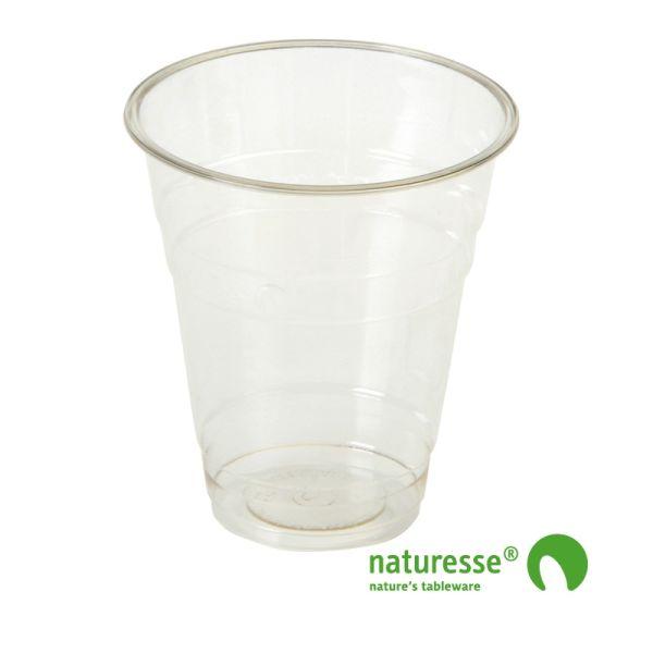 Glas PLA (3dl/Ø9,6cm) - 50 stk pk *