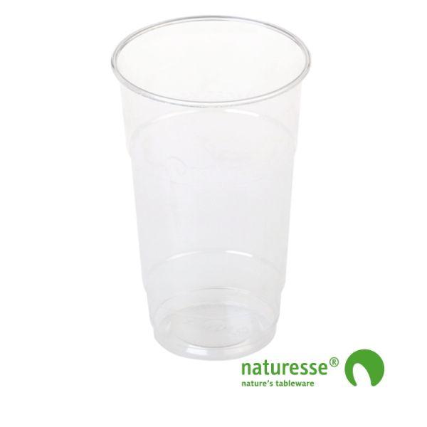 Glas PLA (2,5dl/Ø7,6cm) - 50 stk pk *